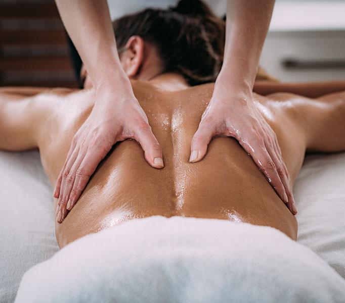 Tarifs massages
